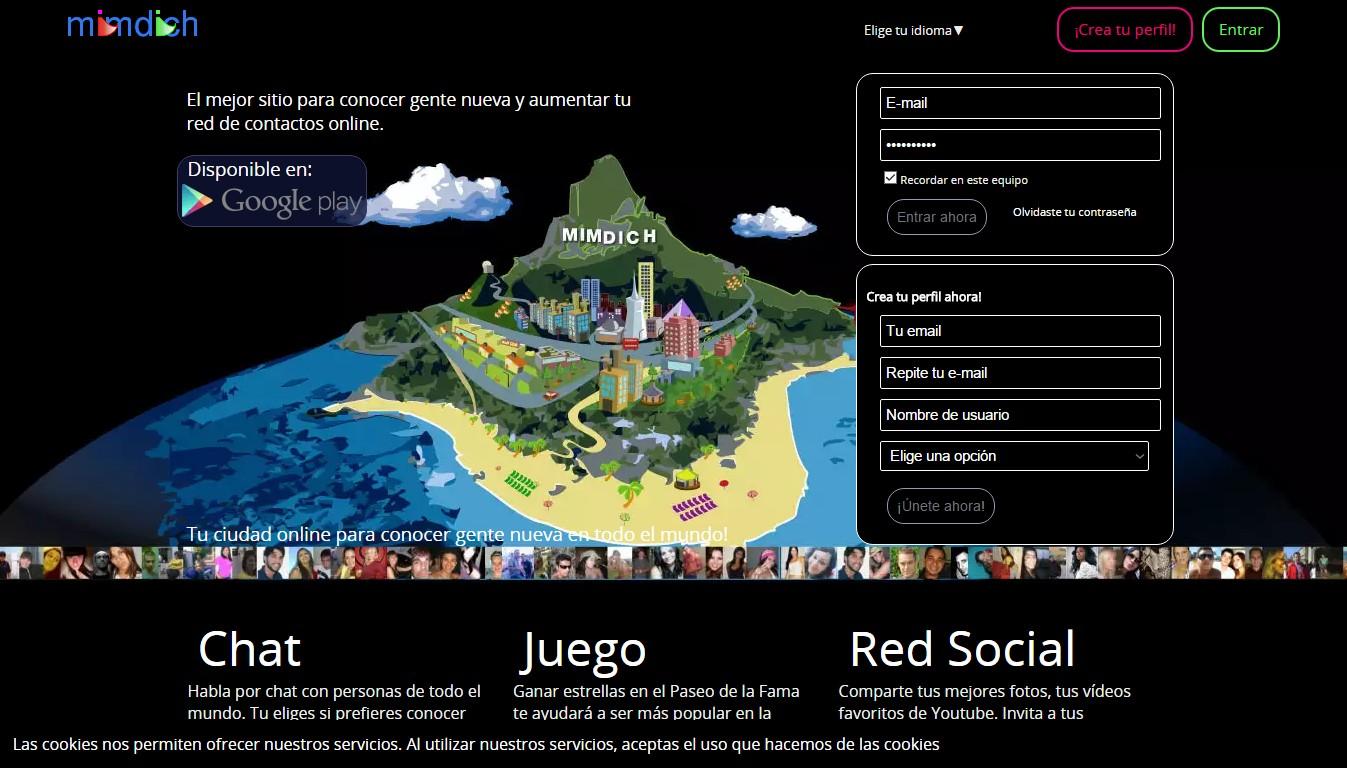 Red Social Para Citas Gente Nueva Sexo Por Placer Alcobendas-66016