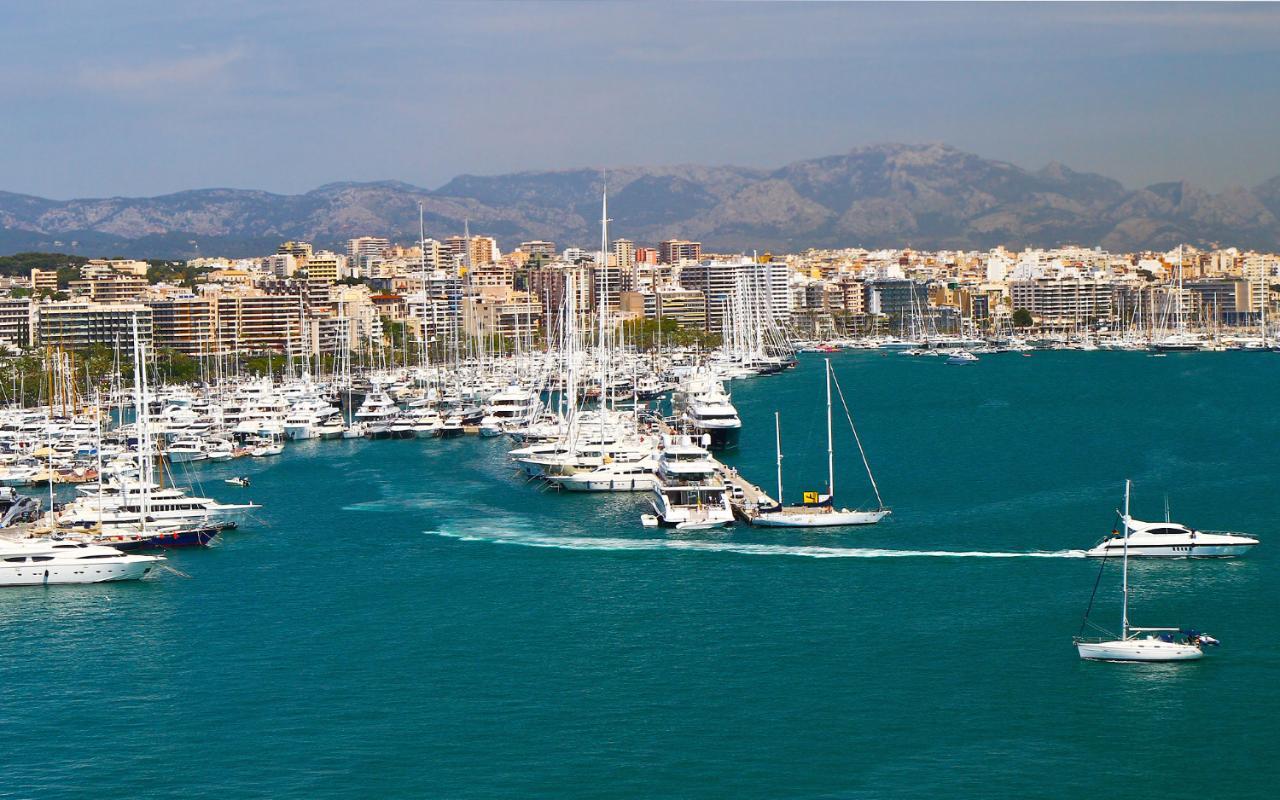 Palma De Mallorca Dating Coman El Chocho Fuenlabrada-71641