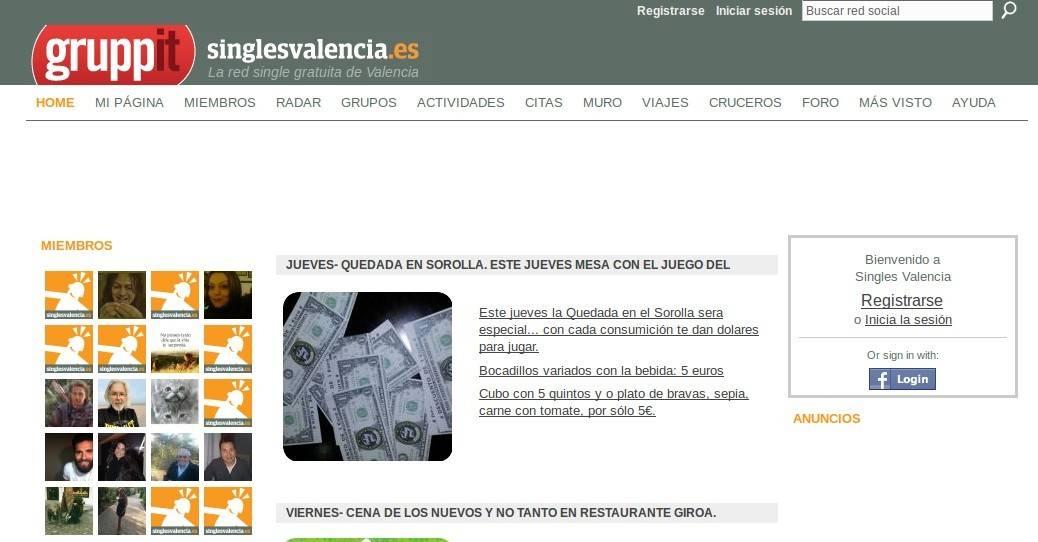 Hombres Solteros En Valencia España Sexo Bem Dotado São Paulo-44477
