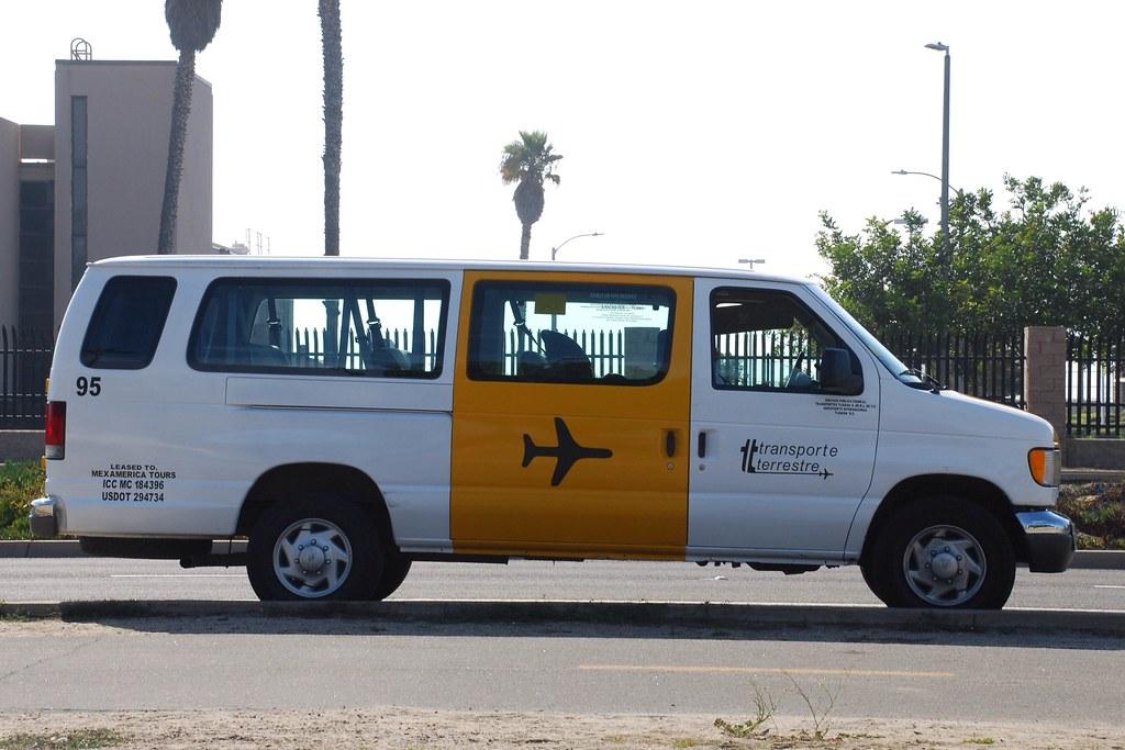 Transporte Terrestre Mujer Para Follar Arona-68896