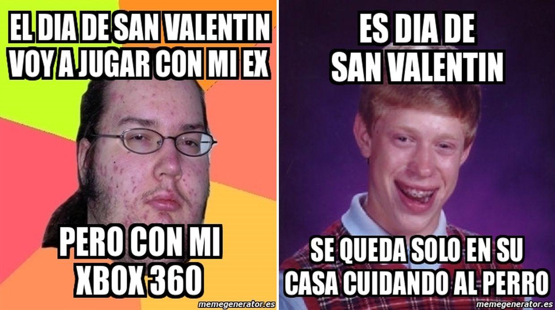 Memes Para Solteros En San Valentin Contactos Mujeres Mallorca-70851