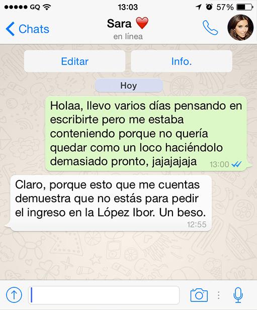 Como Ligar Con Un Chico Que No Conoces Chica Latina Reus-63118