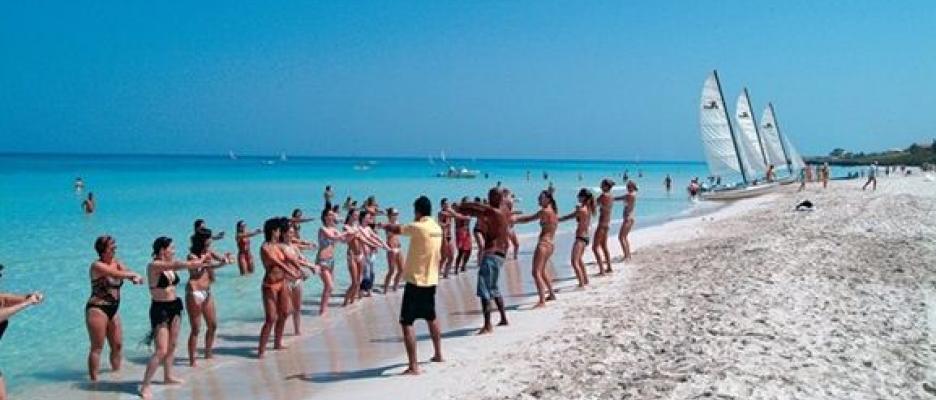 Viaje Para Solteros A Cuba Chica Busca Parejas Lugo-42557