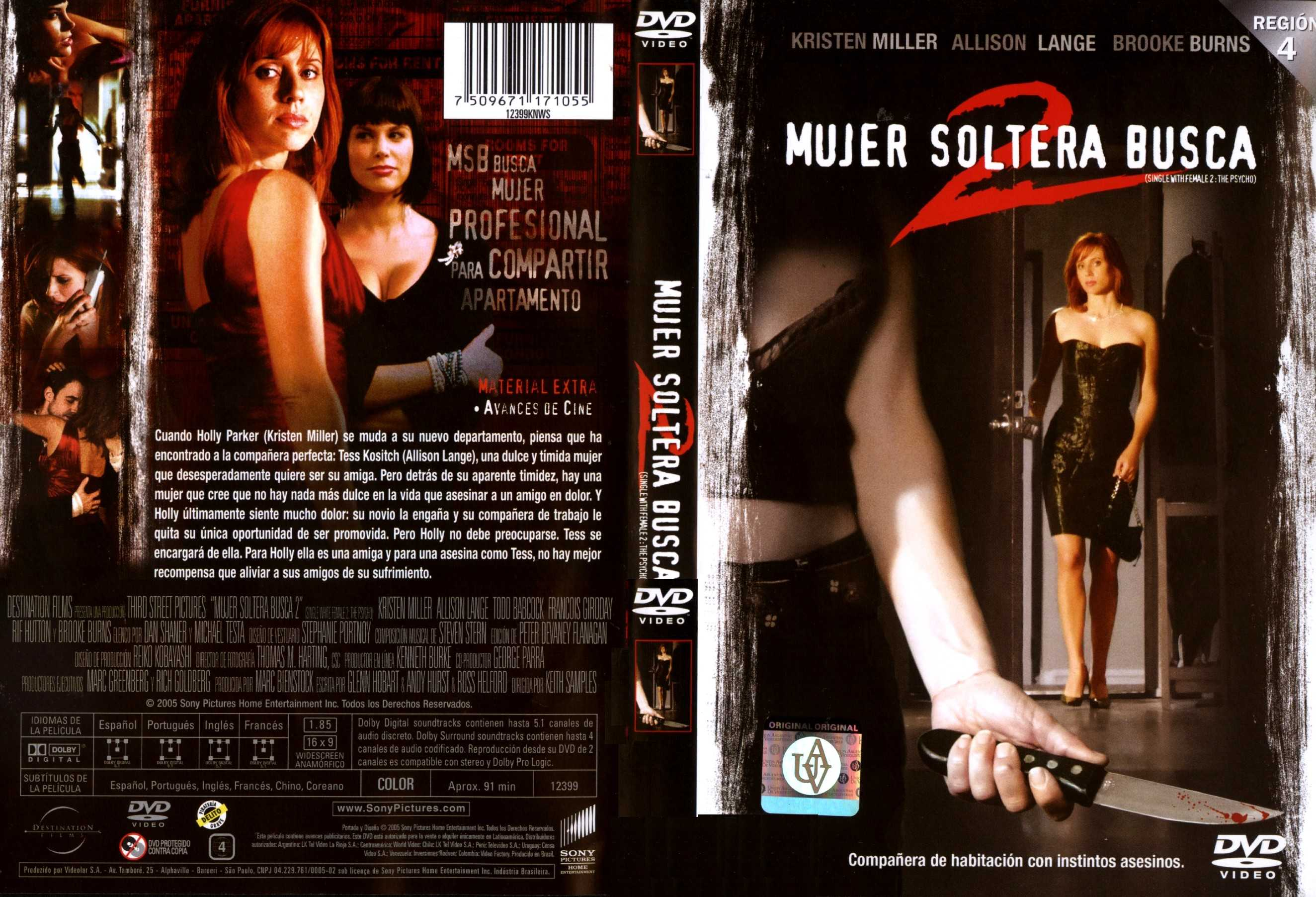 mujer soltera busca 2 online