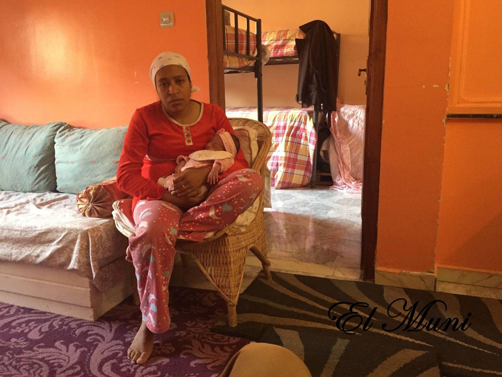 Chicas Solteras En Marruecos 2018 Masajista Tantrica San Laguna-84123