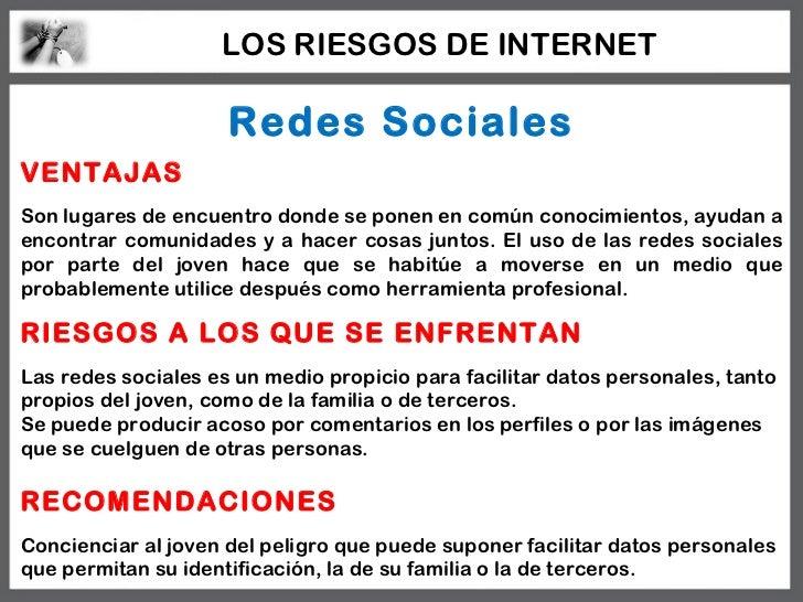 Conocer En Internet Riesgos Contactos Mujeres La Palma-6042