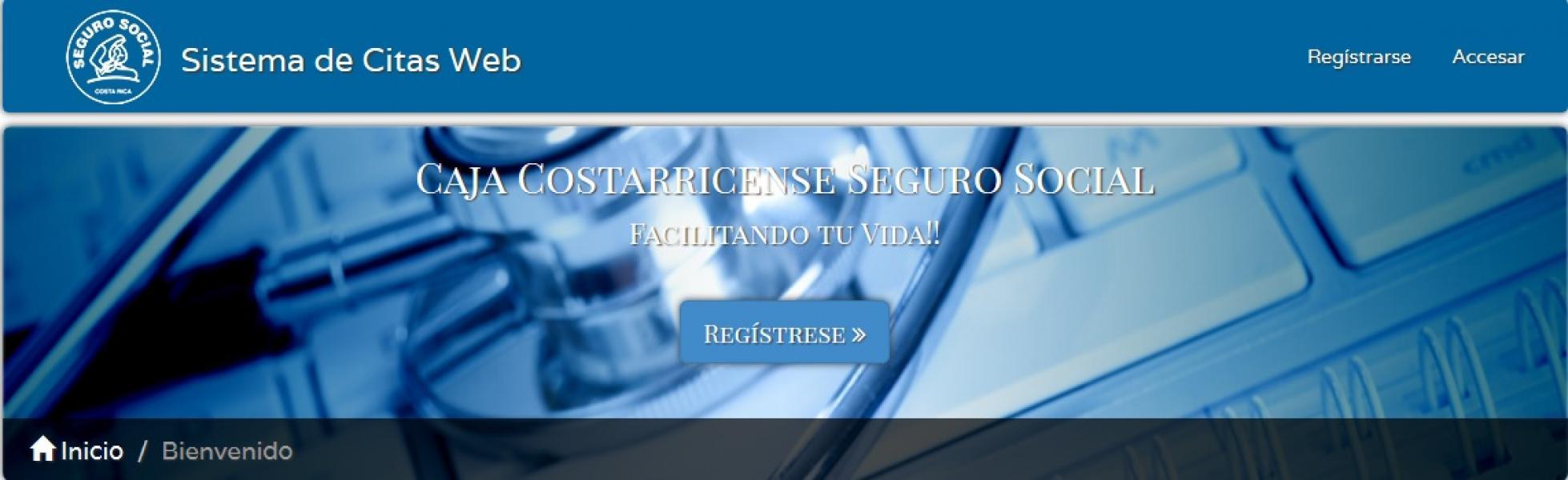 Conocer Por Internet Caja Costarricense De Seguro Social Putas Em Barreiro-11703