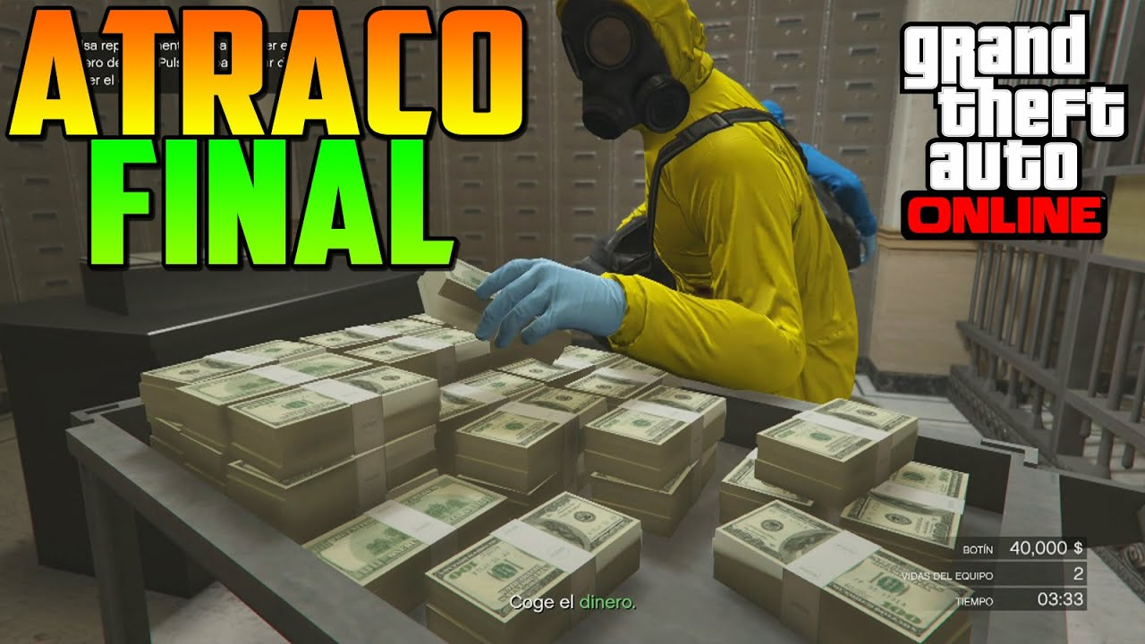 Gta V Conocer Internet Euros Videos Jerez Frontera-36878