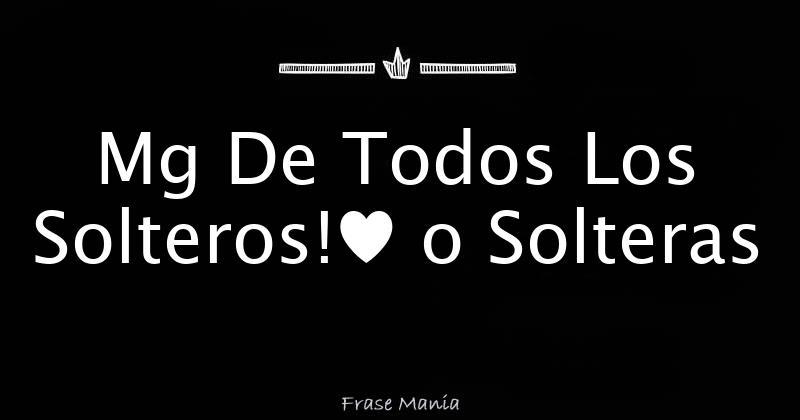 Conocer De Solteros Y Solteras Foda Latina Senhora-33528