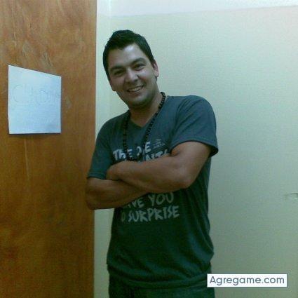 Hombre Soltero De 35 Chica Quiere Follar Orense-94426