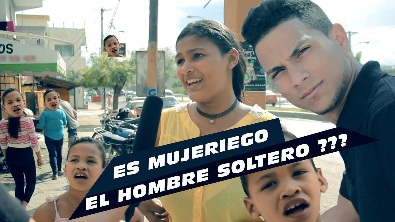 El Hombre Soltero Los Rumberos Homem Para Mulher Rio Tinto-806
