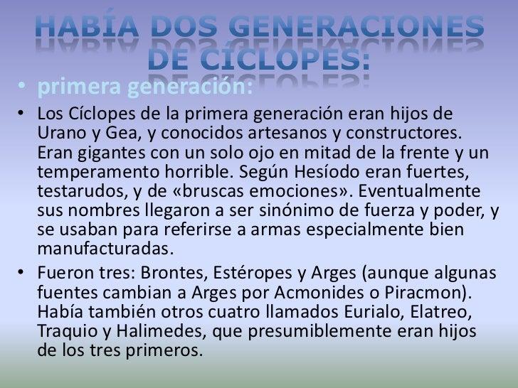 Mitologia Griega Hombre De Un Solo Ojo Follar Ahora Albacete-35627