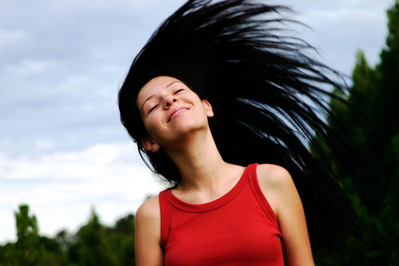 Mujer Soltera Feliz Bico Pega Alverca-2975