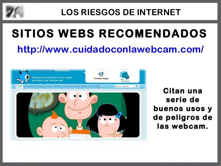 Conocer En Internet Riesgos Contactos Mujeres La Palma-96758