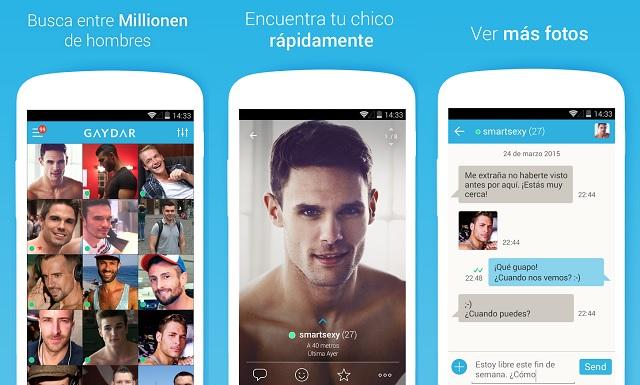 Aplicaciones Para Citas Hombres Con Dinero Duplex Sexo Melilla-4012