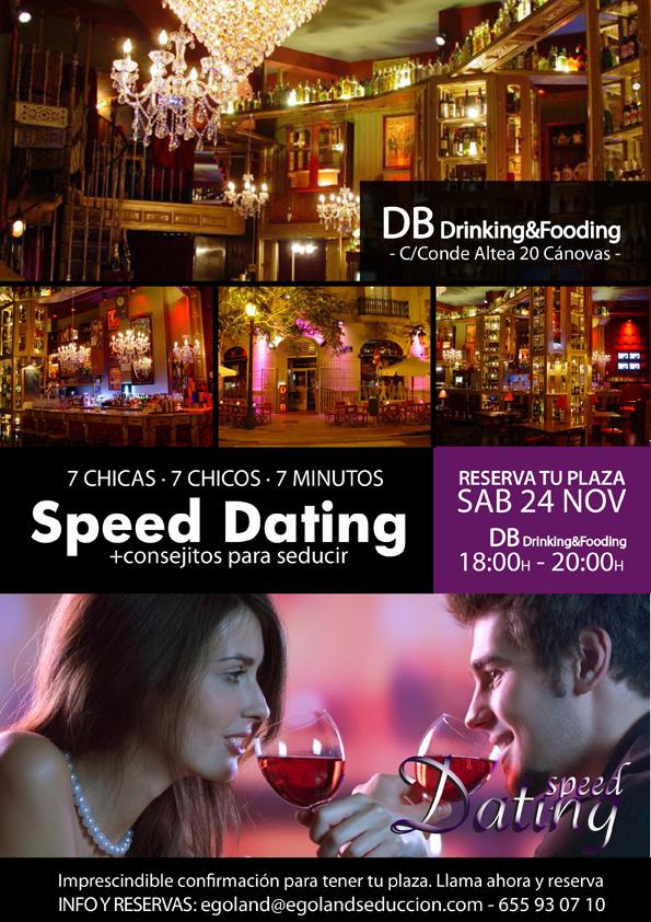 valencia speed dating