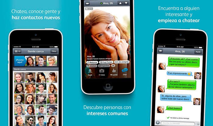 Aplicacion Para Citas Chicas En Chile Follar Como Perro Alicante-26173