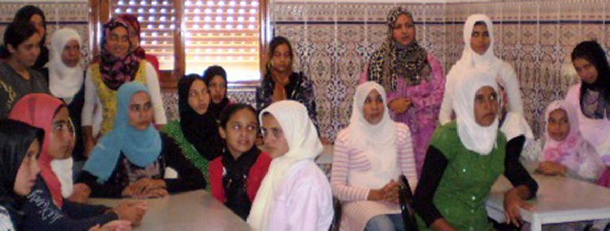 Citas A Mujeres De Marruecos Foda Avó Caucaia-91208