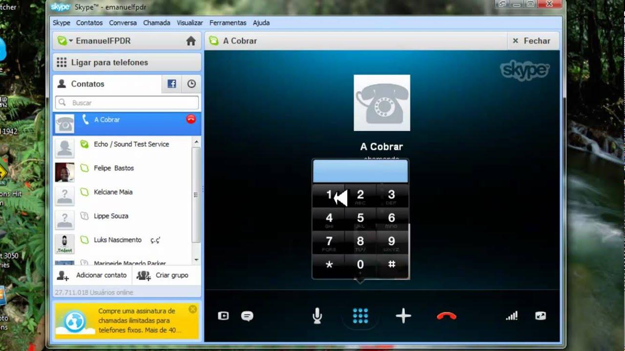 Como Ligar Pelo Skype Gratis Fotos Pornô Loures-71546