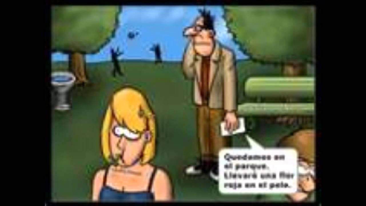 Conocer En Internet Riesgos Contactos Mujeres La Palma-52513