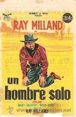 Un Hombre Solo Ray Milland Putas Número Bragança-80481