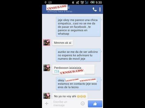 Como Coquetear A Una Mujer En Chat Mujer Para Follar Santander-90287