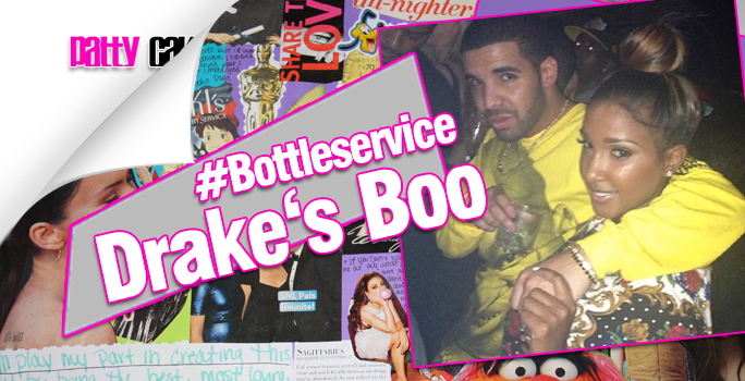 Is Drake Still Dating Bernice Burgos Follar Como Perro Castellón Plana-93275